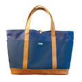 STANDARD LEATHER TOTE